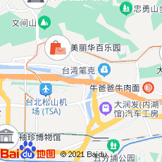 taipeicity map