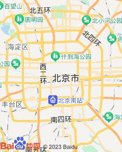 上海新锦江大酒店地图