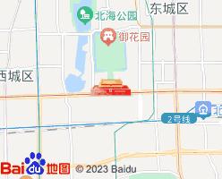厦门电子地图