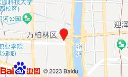 太原中国煤炭博物馆_煤炭博物馆_门票白鼻心圖片