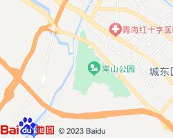 城中电子地图