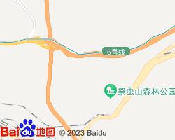官渡电子地图