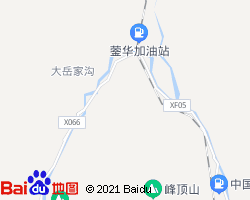 什邡电子地图