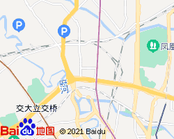 金牛电子地图