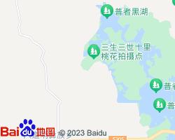 丘北电子地图