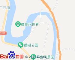射洪电子地图
