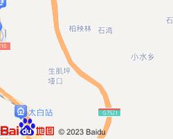 桐梓电子地图