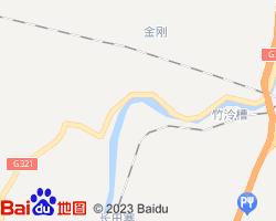 三江电子地图