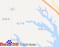 津市市电子地图