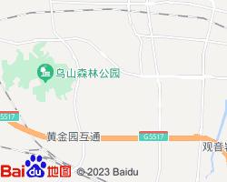 望城电子地图