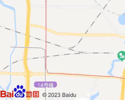 中原电子地图