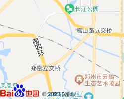 二七电子地图