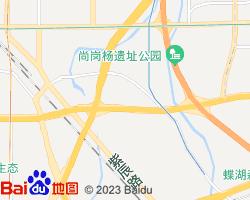 管城回族电子地图