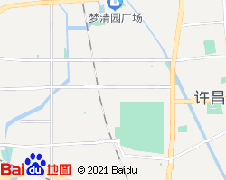 魏都电子地图