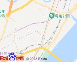 江岸电子地图