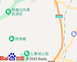 源城电子地图