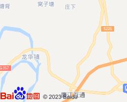 南康电子地图