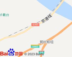 新乐市电子地图