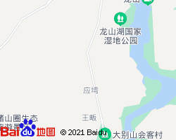 信阳光山县电子地图
