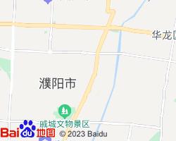 华龙电子地图