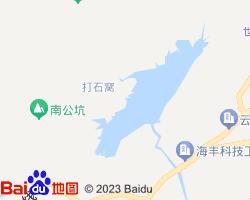 海丰电子地图