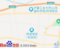 牡丹电子地图