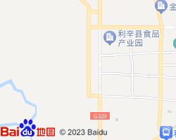 利辛电子地图