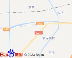 萧县电子地图