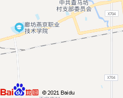 三河电子地图