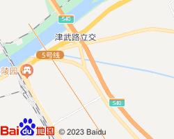 北辰电子地图