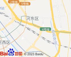 河东电子地图