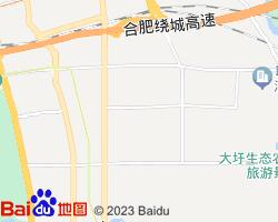 包河电子地图