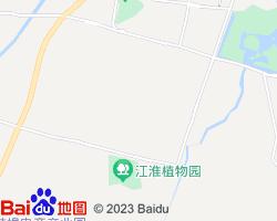 蚌山电子地图