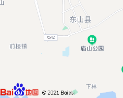 东山电子地图