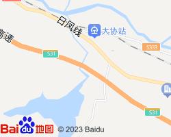 新泰电子地图