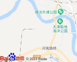 塘沽电子地图