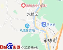 双桥电子地图