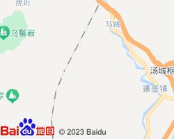 永春电子地图