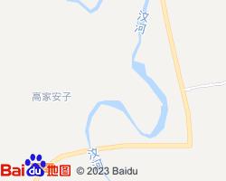 沂南电子地图