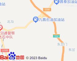 宽城电子地图