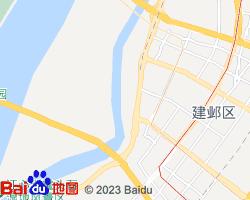 建邺电子地图
