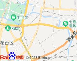 秦淮电子地图