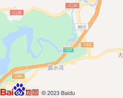 古田电子地图