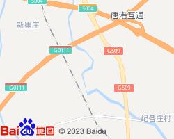 乐亭电子地图