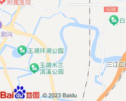 荔城电子地图