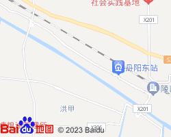 丹阳电子地图