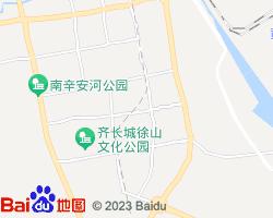 黄岛电子地图