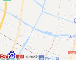 相城电子地图