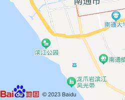 崇川电子地图
