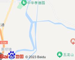 上虞电子地图